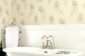 bathroom wallpaper border ideas wallpaper ideas for bathroom tempus bolognaprozess fuer az