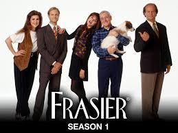 amazon com frasier season 1 kelsey grammer john mahoney david