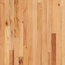 rustic oak smooth solid hardwood 3 4in x 2 1 4in