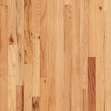 rustic oak smooth solid hardwood 3 4in x 2 1 4in