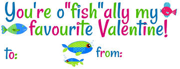 fish valentines adorable o fish ally free printable valentines the happy housie