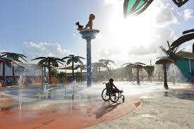 morgan u0027s inspiration island the world u0027s first wheelchair