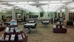 Donovan Student Desk Maneuver Center Of Excellence Hq Donovan Research Library In The