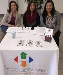 lexus jobs san jose trinity change provides job opportunities for caregivers journal