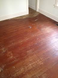 Laminate Flooring Before And After Keeping The Character Of Your Floor Solid Robinson Hardwood U0026 Homes