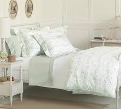 nancy koltes linens giverny sateen duvets u0026 shams