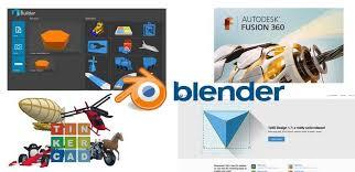 crear imagenes en 3d online gratis programas para dibujar en 3d con qué empezar