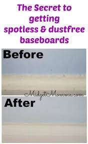 How To Get Scuff Marks Off Walls by Best 25 Cleaning Baseboards Ideas On Pinterest Magic Eraser