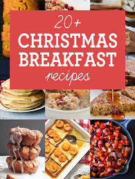 christmas breakfast brunch recipes 22 christmas breakfast recipes noshon it