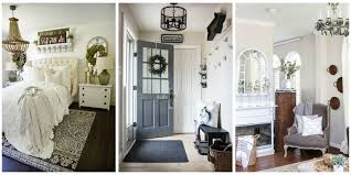 30 Summer Decorating Ideas Easy Ways to Decorate Your Home for