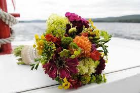 wedding flowers greenery mountain greenery adirondack weddings magazine