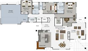 Long Narrow House Plans Long Narrow House Plans Nz