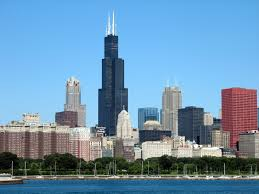 Sears Tower Chicago Sears Tower By Morgadu On Deviantart