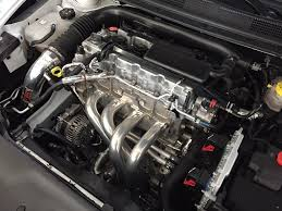 2013 dodge dart rallye horsepower mpx header for 2 0 2 4 in stock gain a solid 10 hp 11 lbs of torque