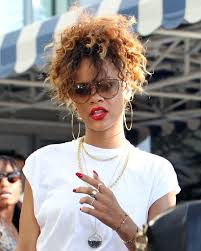 rihanna ponytail hairstyles rihanna inspired swoop ponytail for