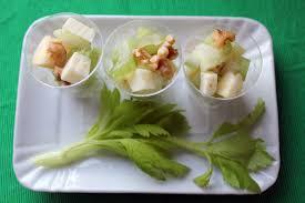 insalata di sedano e mele insalata di sedano asiago e noci cucina mon amour