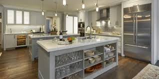 connecticut kitchen design front row kitchens wins second place in kitchen design contest