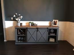 door 25 trendy kitchens that unleash the allure of sliding barn