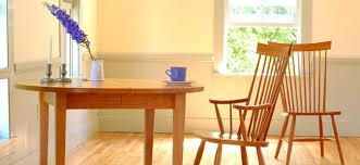 Shaker Dining Room Furniture Shaker Style Dining Room Furniture Design Ideas Gyleshomes Com