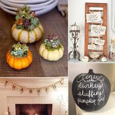 thanksgiving decor popsugar home
