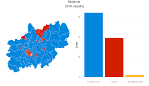 Uk Election Map by Focus On U2026 The Midlands British Politics And Policy At Lse