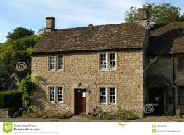 typical cotswold cottage royalty free stock image image 16624276