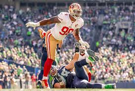 where to san francisco 49ers at seattle seahawks