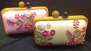 designer clutches kaur s designer clutches and purses chandigarh 91 9501000288