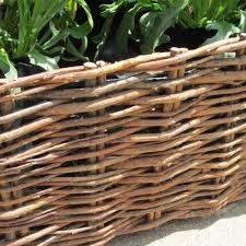 herb planter diy raised bed garden planter viagrow gardening products viavolt