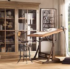 Used Drafting Table For Sale Industrial Style Design Toledo Drafting Stool A Design Of The 20s