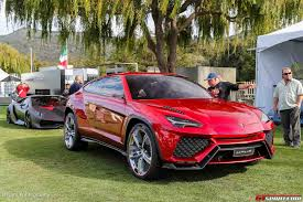 lamborghini urus lamborghini urus still on ice with market demand dropping gtspirit