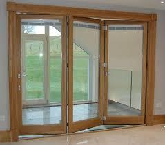 Wooden Bifold Doors Interior Bi Fold Doors