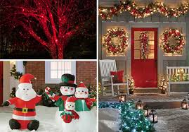 Cheapest Christmas Outdoor Lights Decorations by Up To 60 Off Christmas Outdoor Lights U0026 Decorations