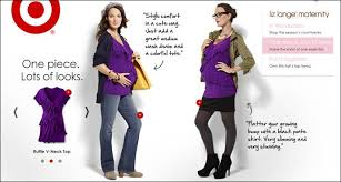 liz lange liz lange maternity for target s stylish transition from summer to