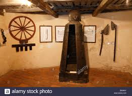 chambre des tortures chamber photos chamber images alamy