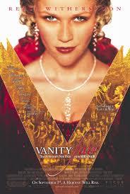 Vanity Fair On Line Vanity Fair Movie Posters From Movie Poster Shop