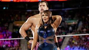 looking back at layla britain u0027s first wwe women u0027s and divas