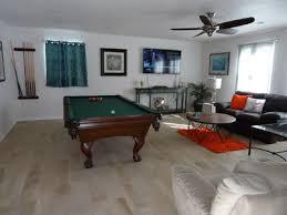 Smart Pool Table Heated Pool 5 Min Drive From Usa 1 Beach Homeaway Gulf Gate