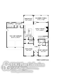 2 garage edg plan collection