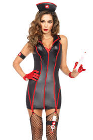 playful nurse beauty costume women u0027s halloween costumes at ld