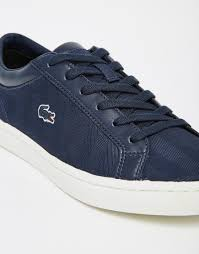 most expensive shoes lacoste straightset w3 navy