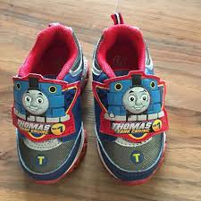 thomas the train light up shoes find more thomas the train light up shoes for sale at up to 90 off