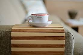 sofa tray table sofa arm tray armrest tray sofa arm table coffee