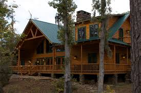 Satterwhite Log Home Floor Plans Cabin Log Home Warm Home Design
