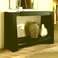 modern console table decor hallway furniture entryway ideas modern console table wood hallway