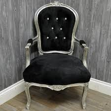 French Style Armchairs Uk Add Some Style To Your Home With Louis Style Chairs
