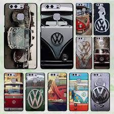 black volkswagen bus sale volkswagen vw bus design hard black case cover for huawei