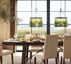 illuminazione sala da pranzo splendida sala da pranzo tradizionale con lade a sospensione di