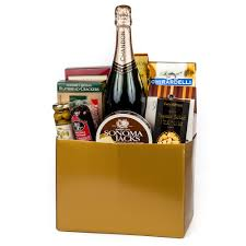 Gift Baskets San Francisco A Million Gift Basket Wine And Champagne Gifts By San Francisco