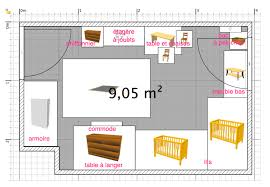 chambre de 9m2 aménager une chambre de 9m2 pour deux bébés maman pouce